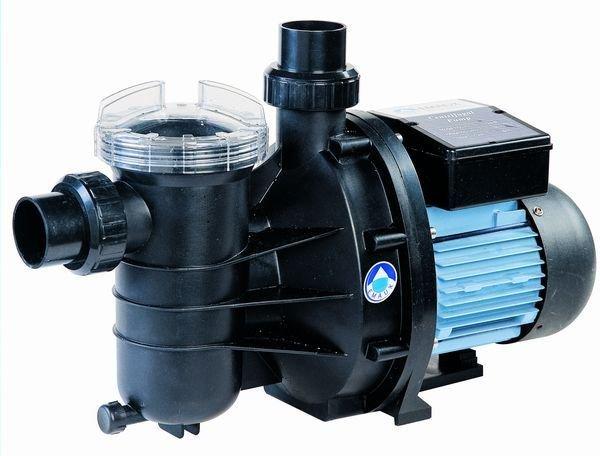 Čerpadlo s předfiltrem 750 W, 220 V/50 Hz, Qmax.=283 l/min