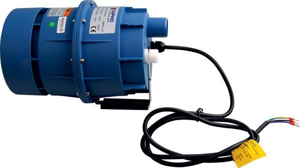 Kompresor SAC 700-1 - 230V/700W, s pneu.ovládáním