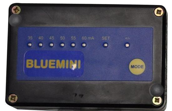 BLUE MINI digitální bezchlórová úprava vody do 25m3