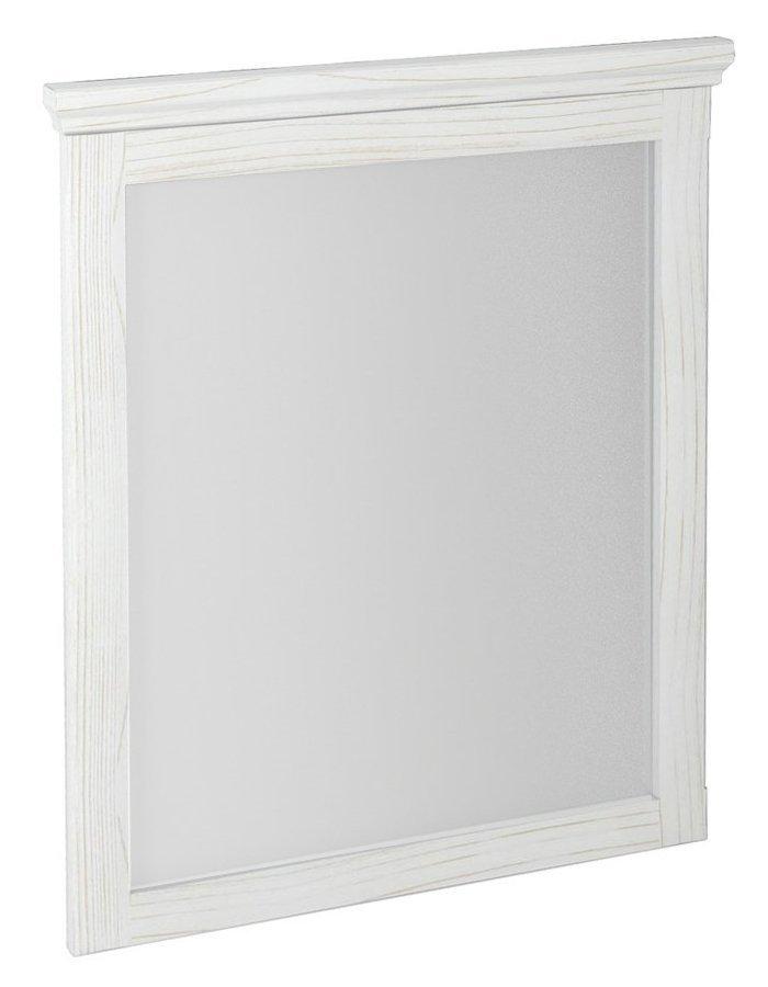 CROSS zrcadlo 600x800x35mm, starobílá