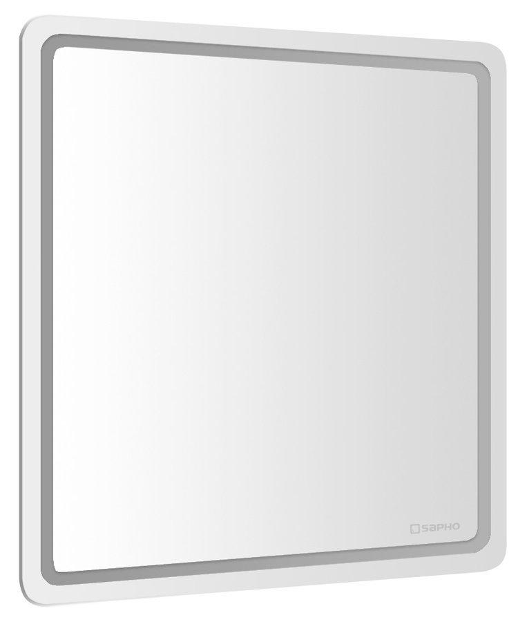 NYX LED podsvícené zrcadlo 800x800mm