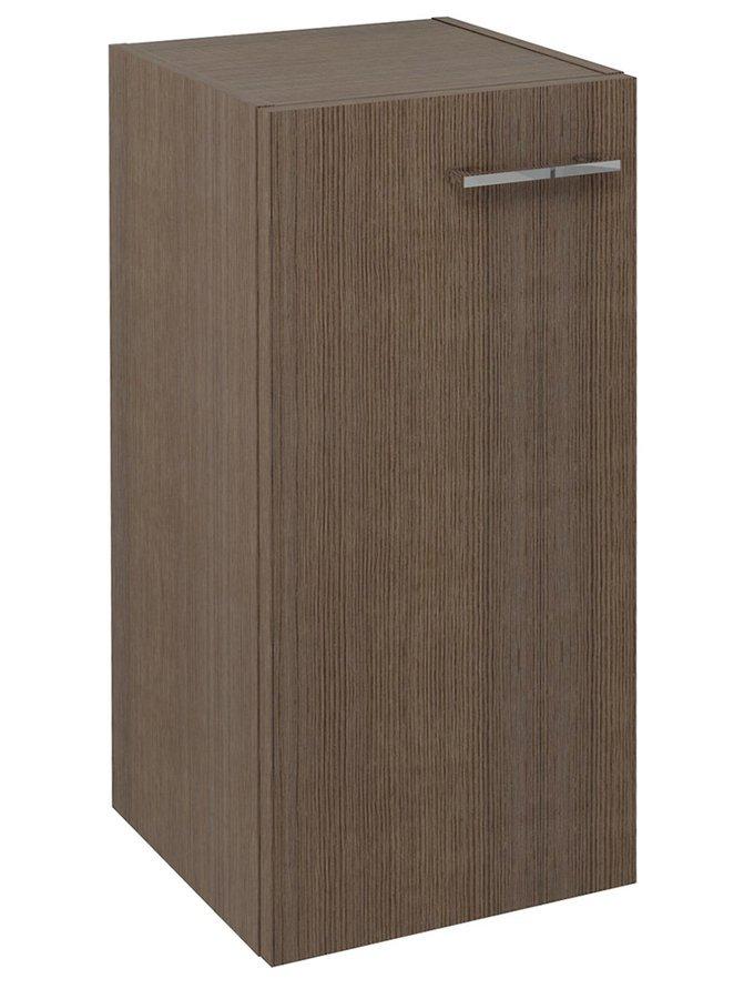 ESPACE skříňka 35x78x32cm, 1x dvířka, levá/pravá, borovice rustik
