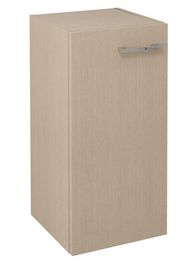 ESPACE skříňka 35x78x32cm, 1x dvířka, levá/pravá, dub benátský