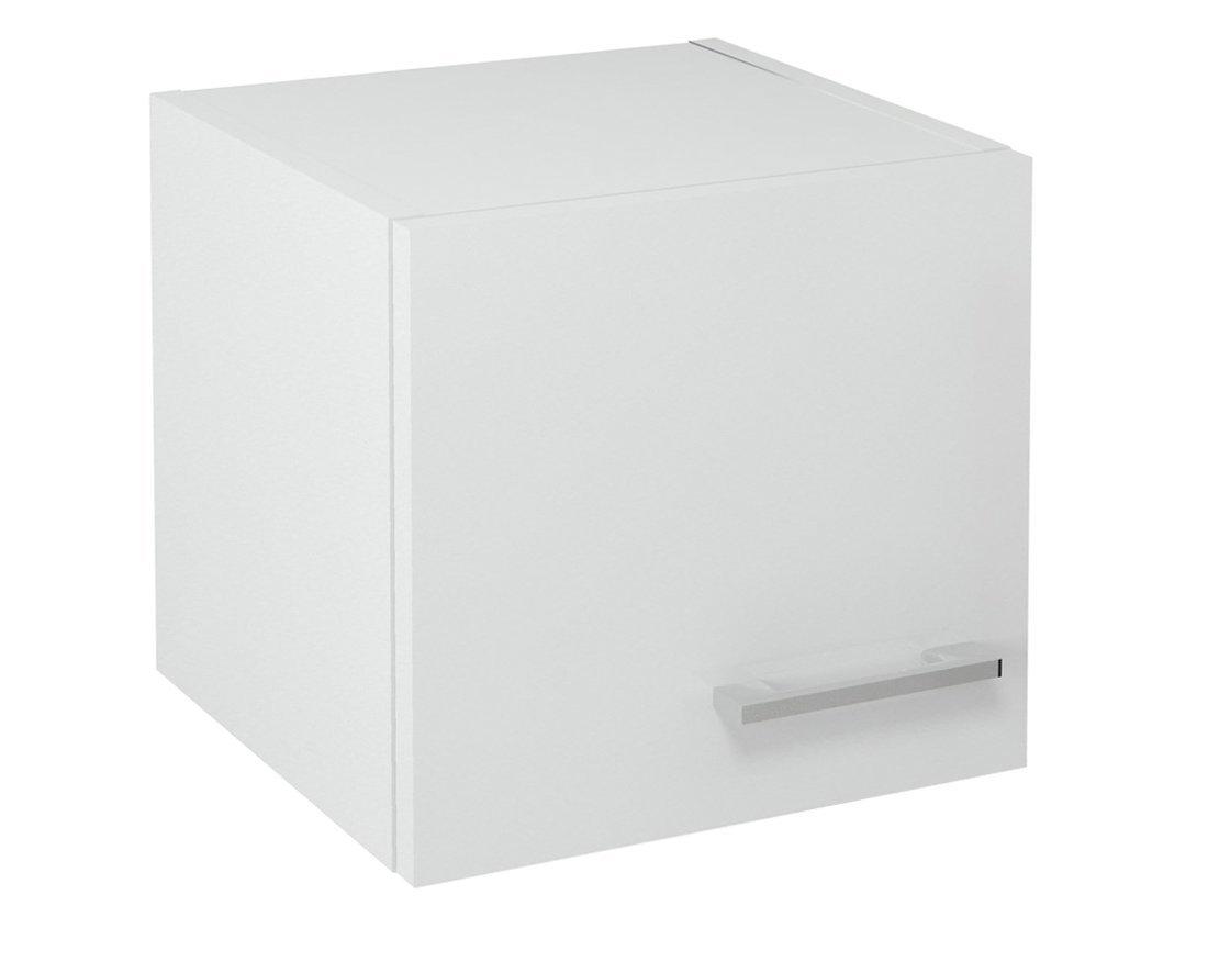 ESPACE skříňka 35x35x32cm, 1x dvířka, levá/pravá, bílá