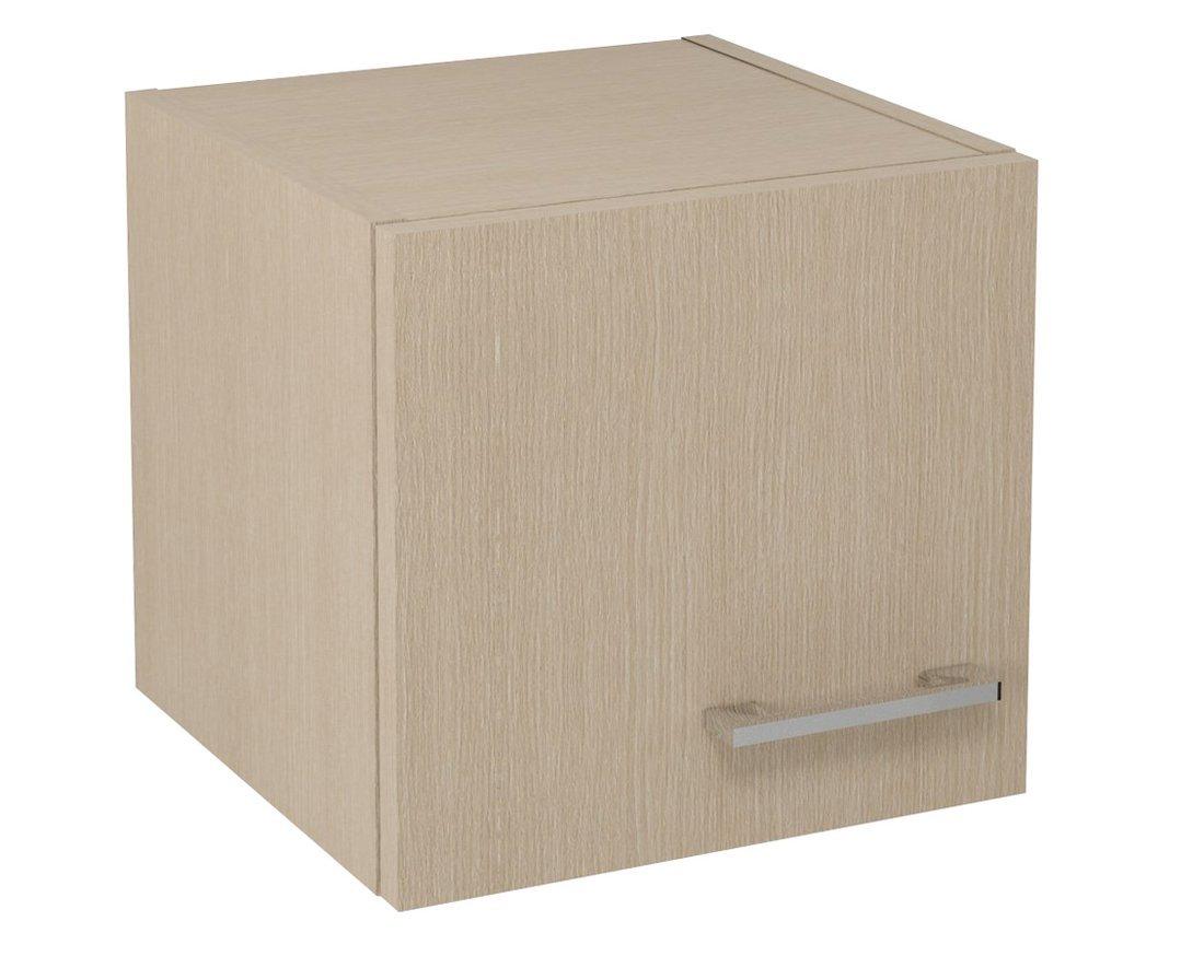 ESPACE skříňka 35x35x32cm, 1x dvířka, levá/pravá, dub benátský