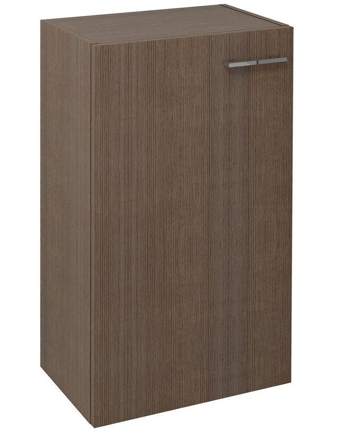 ESPACE skříňka 50x94x32cm, 1x dvířka, levá/pravá, borovice rustik