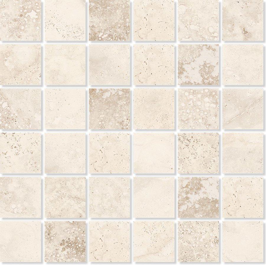 RIALTO Mosaico Ivory 33x33
