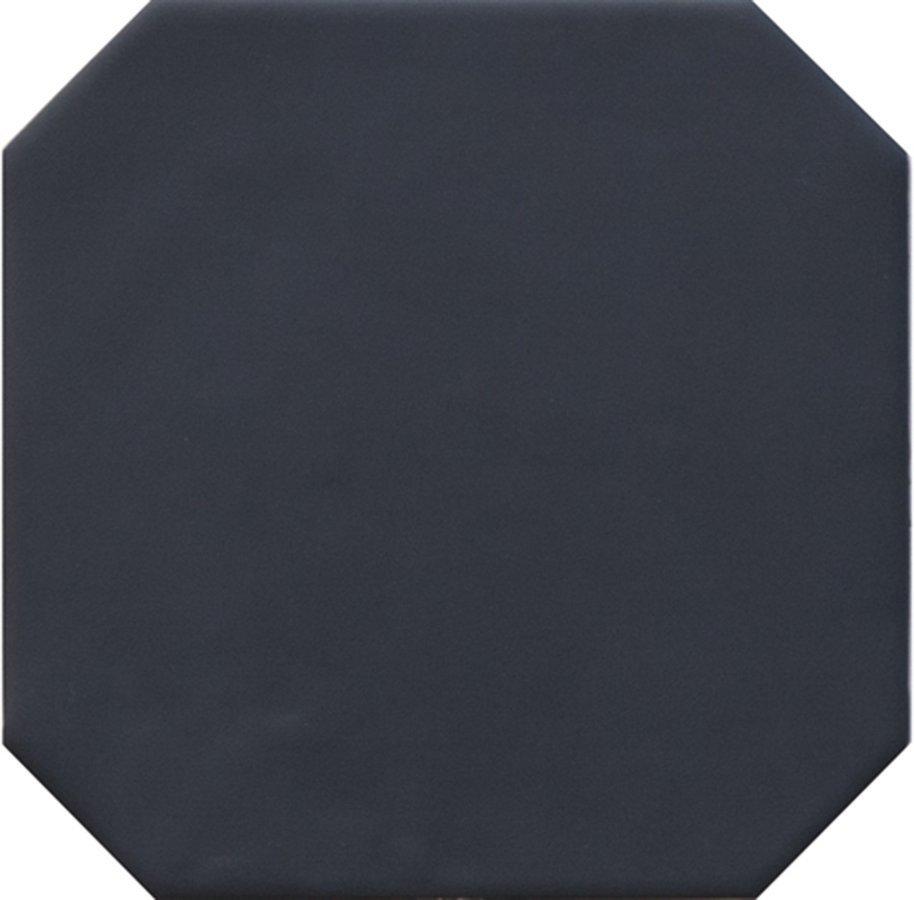 OCTAGON Negro Mate 20x20 (bal=1m2)