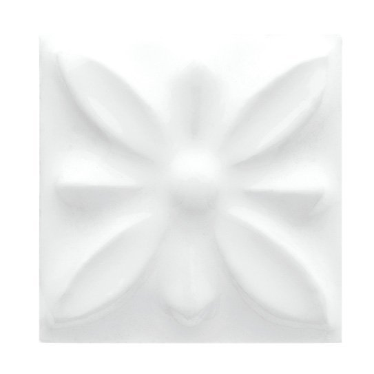 STUDIO Taco Relieve Flor N.1 3x3