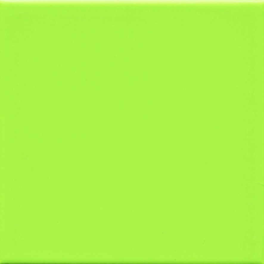 UNICOLOR Verde Pistacho 20x20 (bal=1m2)