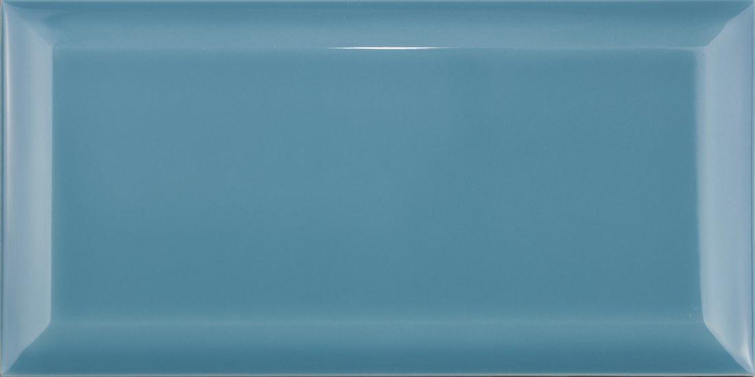 BISELADO BX Azul Turquesa 10x20 (bal=1m2)
