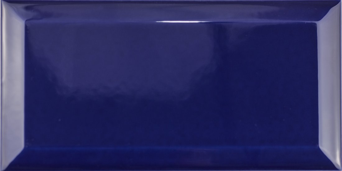 BISELADO BX Azul Cobalto 10x20 (bal=1m2)
