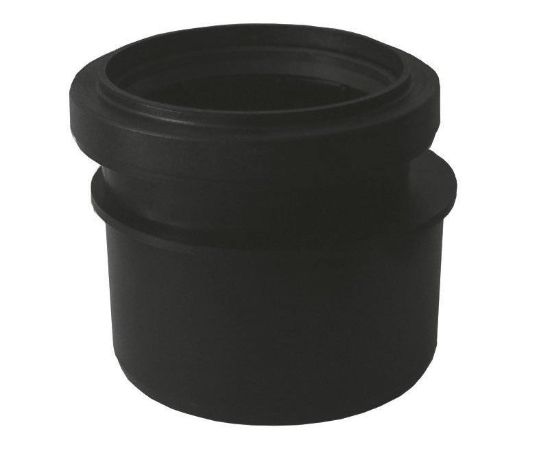 Spojovací redukce, nízká 110/90 mm