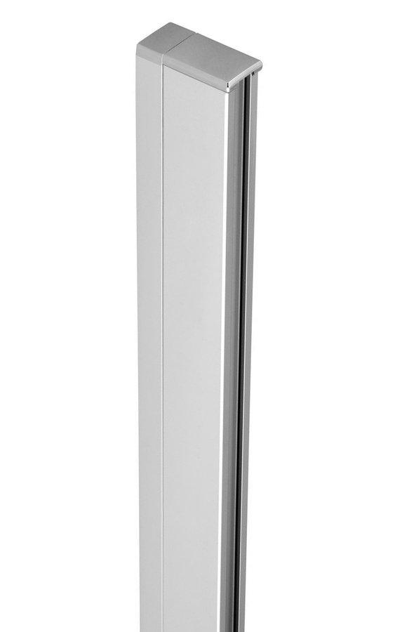 ZOOM LINE rozšiřovací profil pro nástěnný pevný profil, 15mm