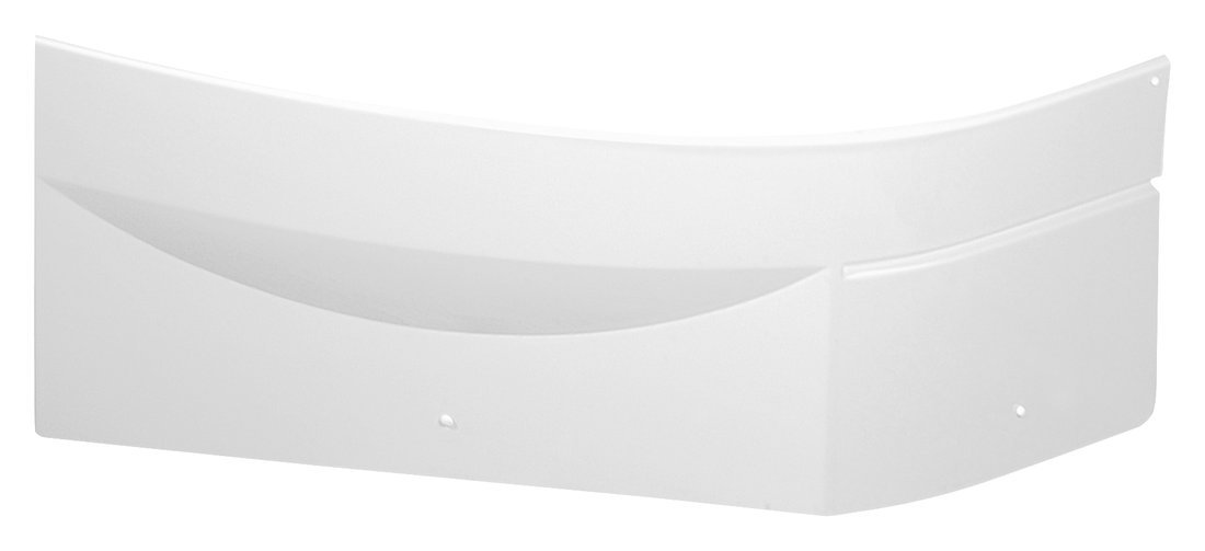 MAMBA R 160 panel čelní