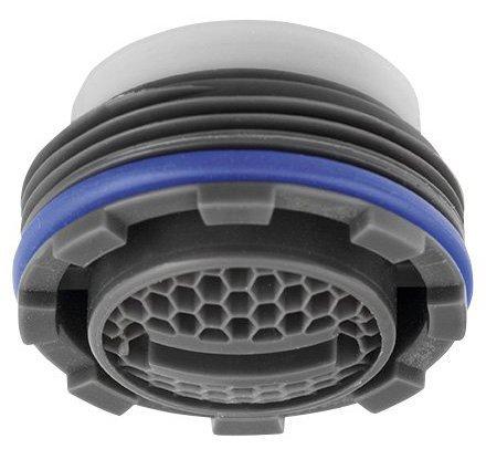 Vnitřní perlátor závit M22x1, plast