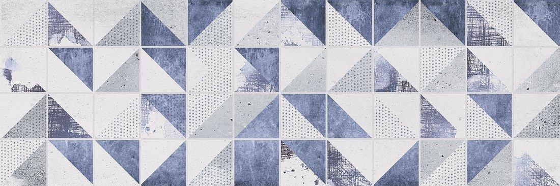 EGYNA Decor Azul 20x60 (bal=1,44 m2)