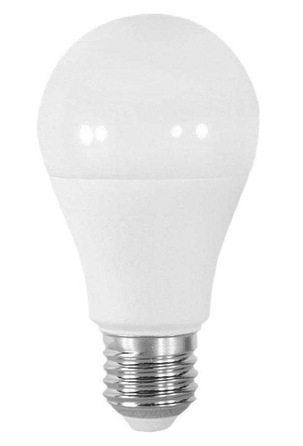 LED žárovka 12W, E27, 230V, teplá bílá, 1055lm