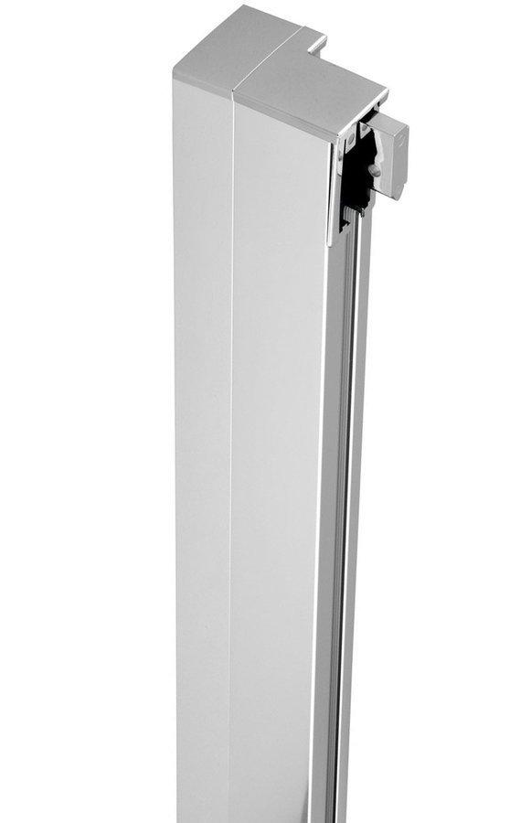 DEEP rozšiřovací profil 25mm, výška 1500mm