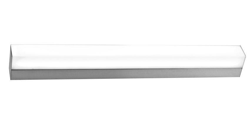 PANGI nástěnné LED svítidlo 600mm, 12W, 230V, chrom
