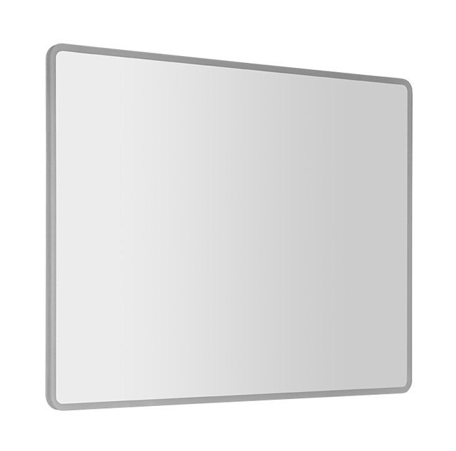 PIRI zrcadlo s LED osvětlením 50x70cm