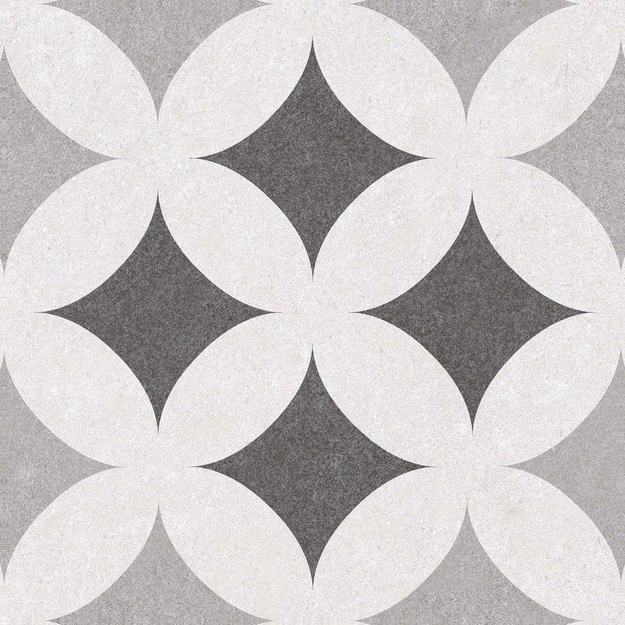 GALLERY Black & White 04 25x25 (bal=1,13m2)