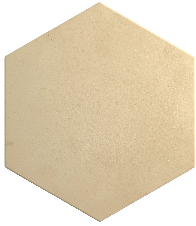 TERRA Hexagon Sand 29,2x25,4 (bal=1m2) (EQ-3)