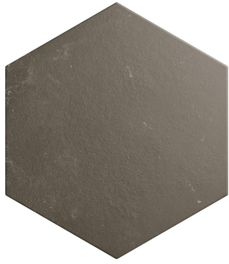 TERRA Hexagon Slate 29,2x25,4 (bal=1m2) (EQ-3)
