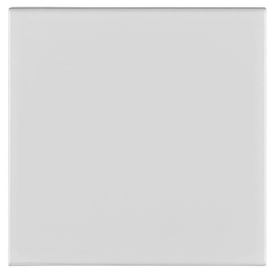 RIVIERA Liso Lido White 10x10 (bal=1,20m2)