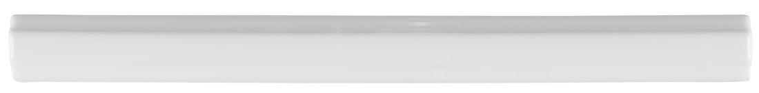 RIVIERA Listelo Lido White 1,7x20