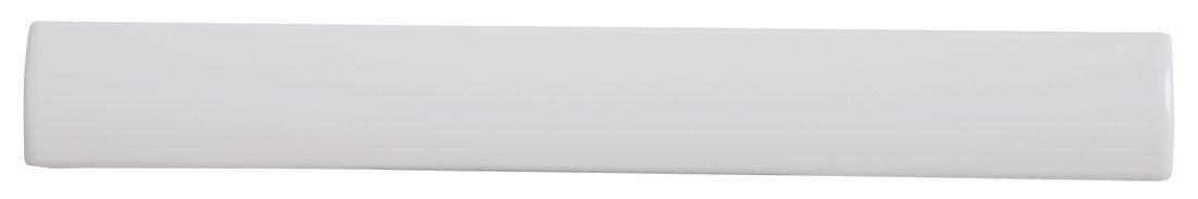 RIVIERA Cubrecanto Lido White 2,5x20
