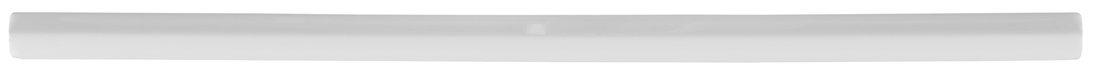 RIVIERA Bullnose Trim Lido White 0,85x20