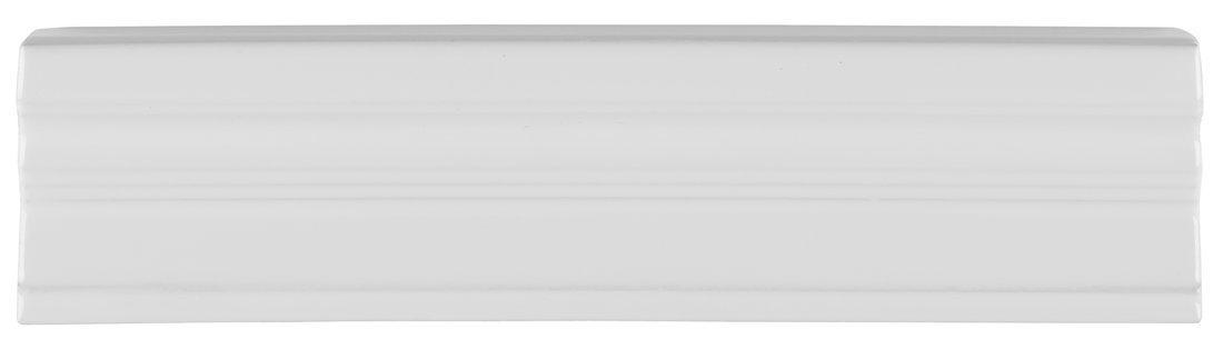 RIVIERA Cornisa Lido White 5x20