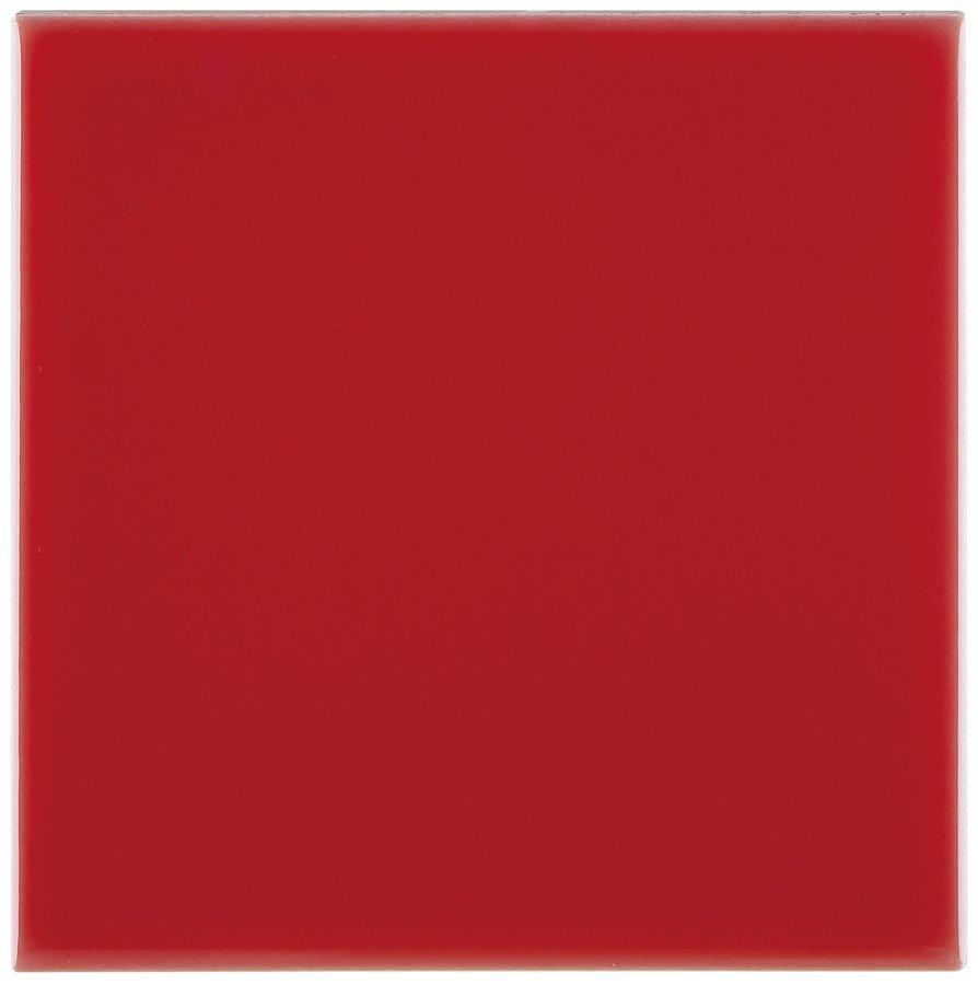 RIVIERA Liso Monaco Red 10x10 (bal=1,20m2)