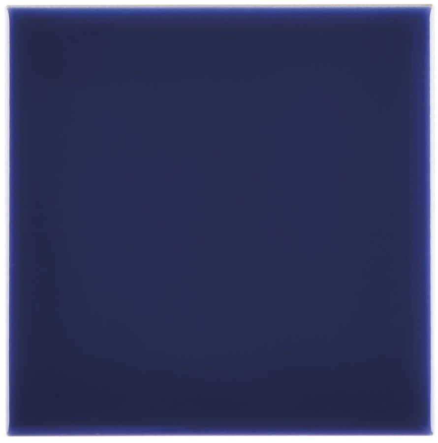 RIVIERA Liso Santorini Blue 10x10 (bal=1,20m2)