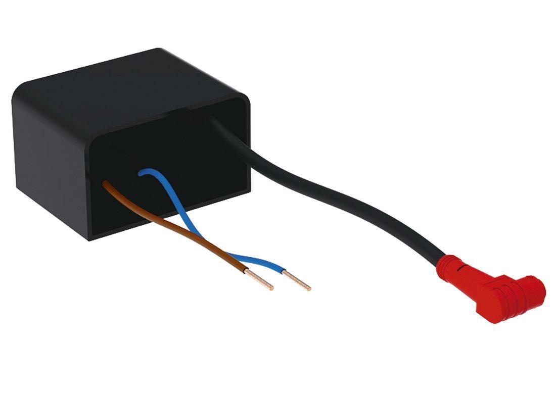 GEBERIT síťový zdroj 230V/12V/50Hz pro DUOFRESH, pro elektrickou krabici