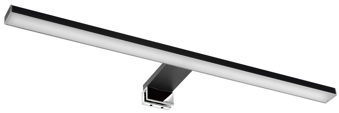 ESTHER 2 LED svítidlo, 8W, 500x14x107mm, černá