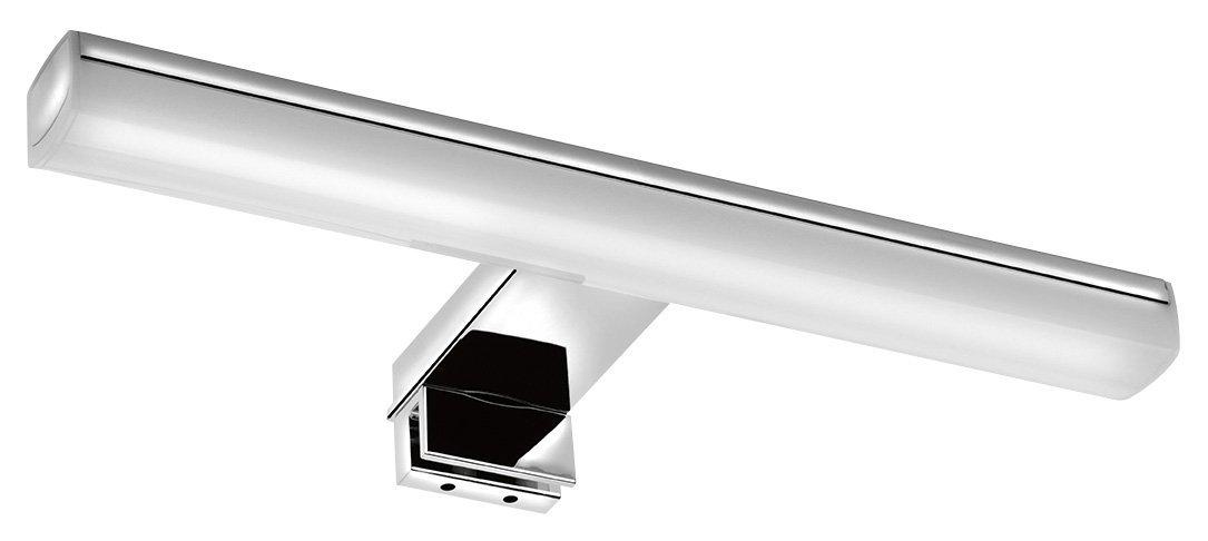 RUTH 2 LED svítidlo 300x35x111mm, 6W, 2800K-4000K-5900K, chrom