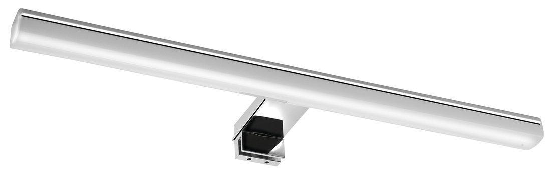 RUTH 2 LED svítidlo 500x35x111mm, 8W, 2800K-4000K-5900K, chrom