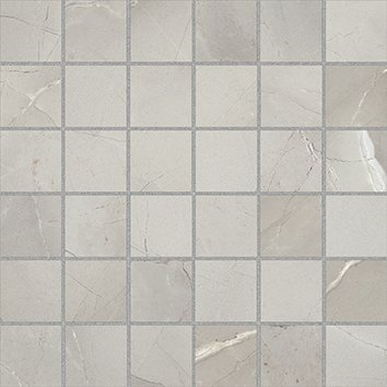 PASSION Mos Grey Decorado 30x30