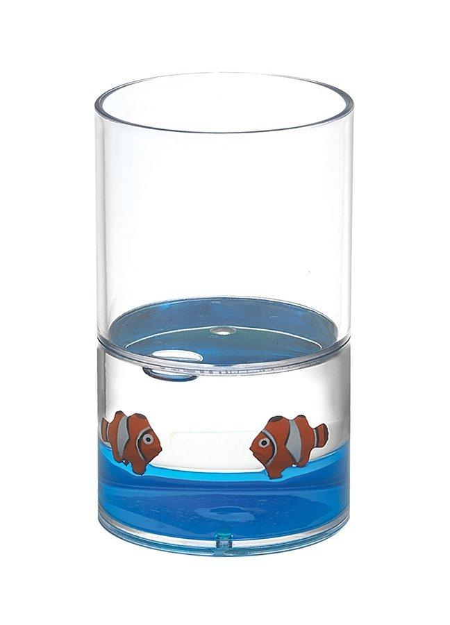 PYXIS sklenka na postavení, Nemo