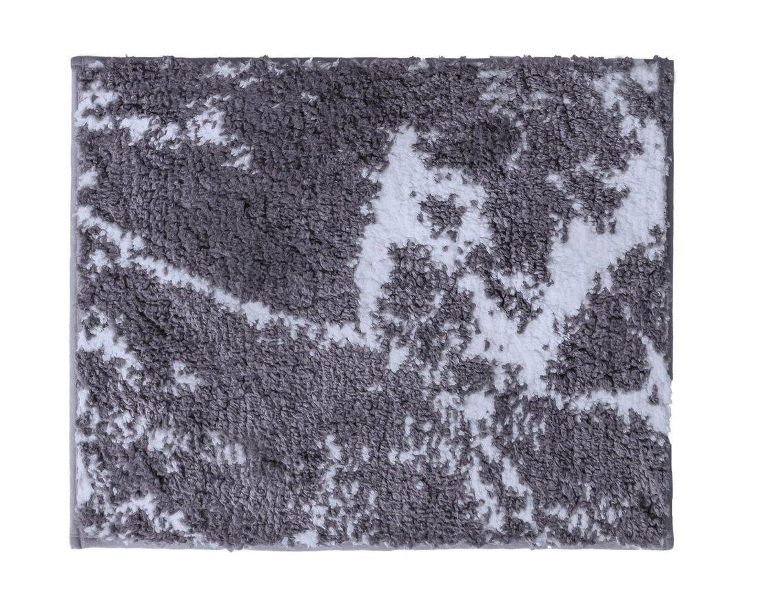 MARMOR předložka 55x50cm, šedá