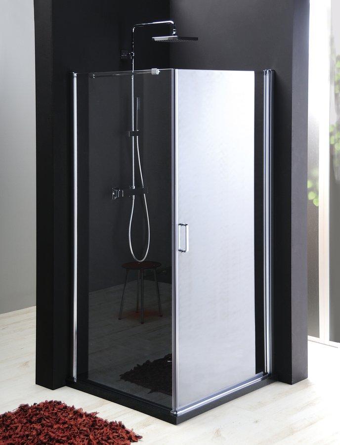 One čtvercový sprchový kout 900x900 mm L/P varianta
