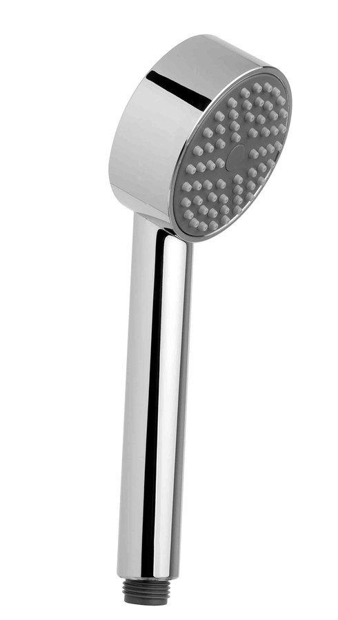 Ruční sprcha, průměr 74mm, ABS/chrom