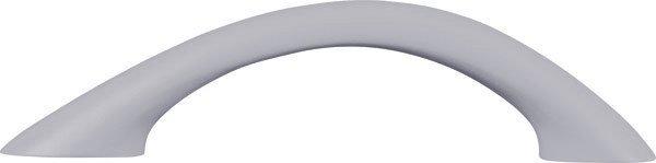 OLA madlo do vany 230mm, stříbrná
