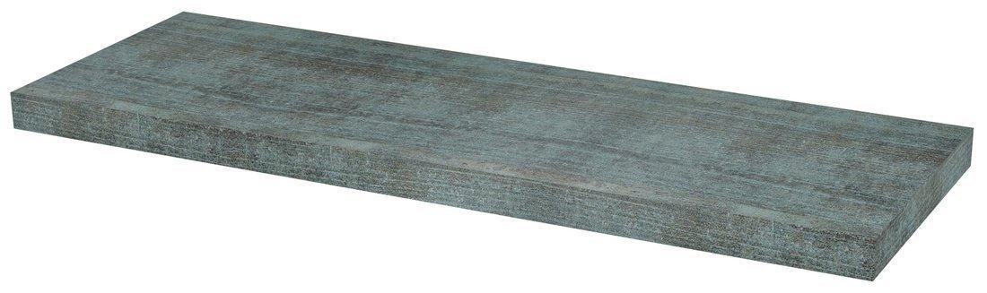 AVICE deska 110x39cm, aquamarine