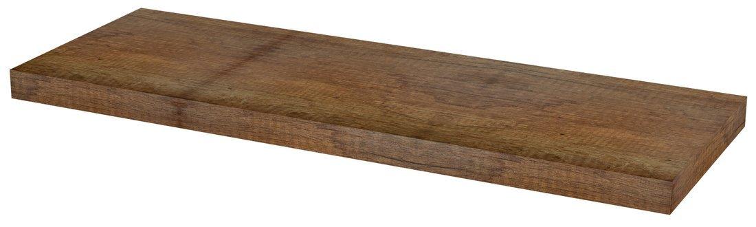 AVICE deska 120x39cm, old wood