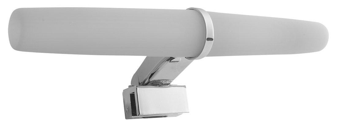 EVA 2 LED svítidlo, 6W, 233x33x87mm, chrom