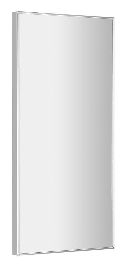 AROWANA zrcadlo v rámu 350x900mm, chrom