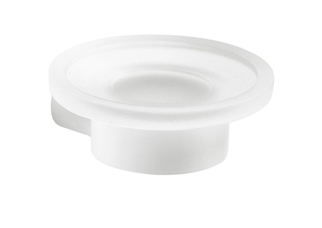 PIRENEI mýdlenka, bílá mat/mléčné sklo